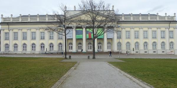 Museum Fridericianum