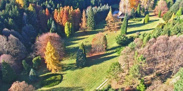 Agostyáni Arborétum