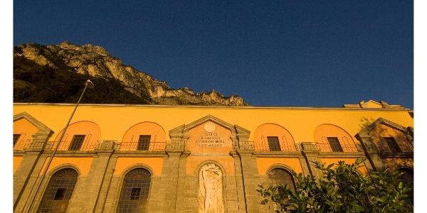 Centrale Idroelettrica di Riva del Garda