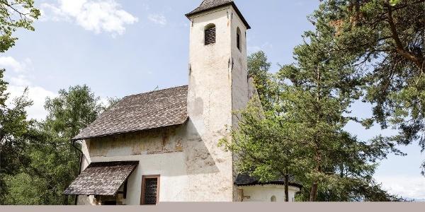 St. Jakob Kirche in Grissian