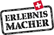 Logo Erlebnismacher AG