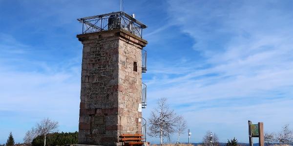 Bismarckturm.