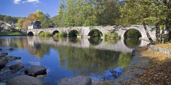 Pont du Saillant