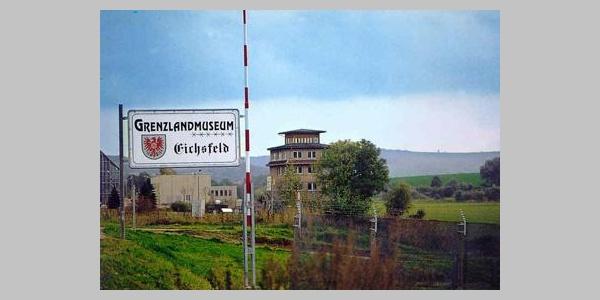 Grenzland Museum in Teistungen