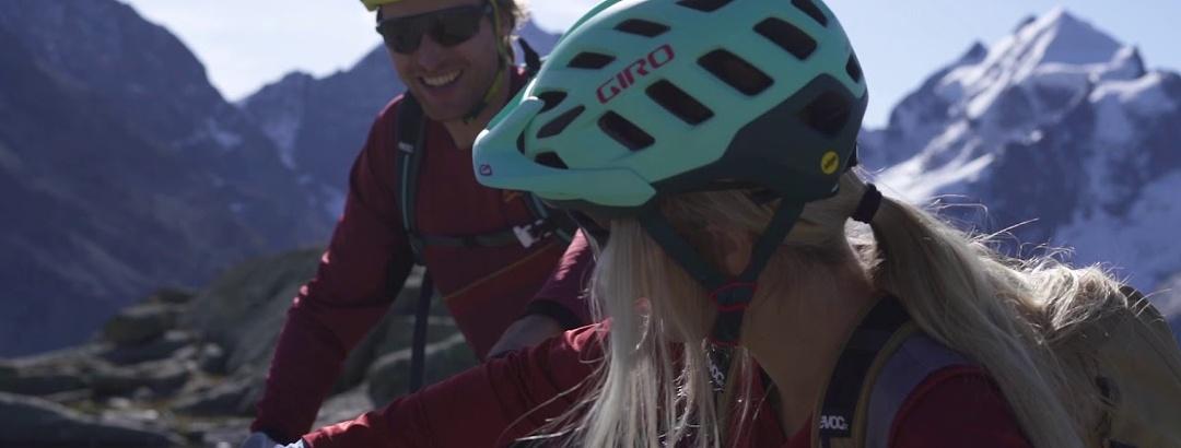 Trail Tales: Hahnensee-Trail – Hashtag #epic