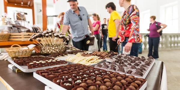 Festival čokolade Radovljica