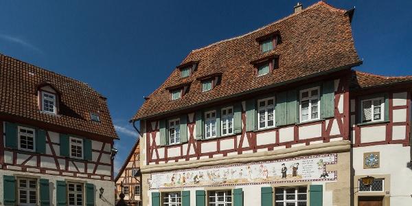 Katharinenkapelle in Eppingen