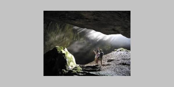 Die Einhornhöhle