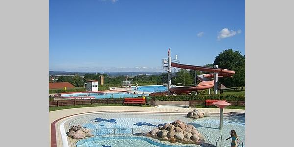 Erlebnisbad Dransfeld