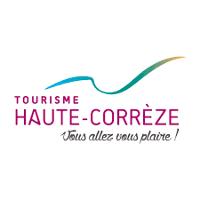 Logo Tourisme Haute Corrèze