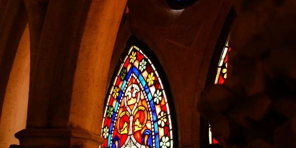Vitraux de la Cathédrale de León