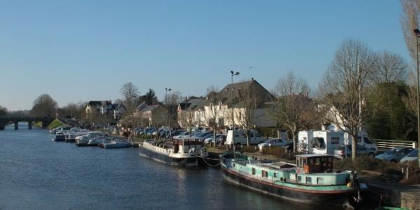 Port de Blain