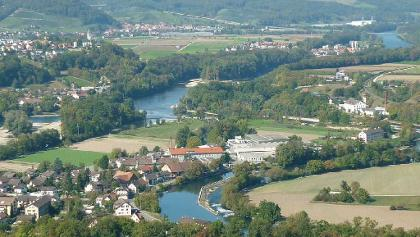Vallée de la Reuss