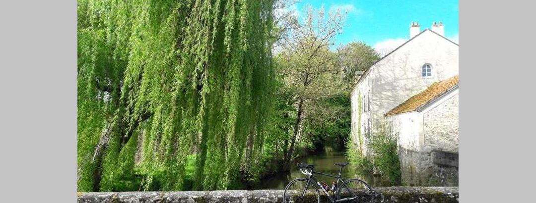 Entre Vallée du Petit Morin et Aisne