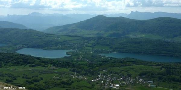 Les Lacs de Laffrey