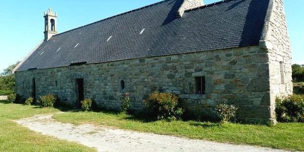 Chapelle Saint Ourzal