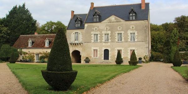Château du Feuillet