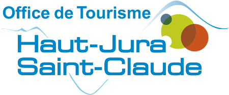 Logo Office de Tourisme Haut-Jura Saint-Claude