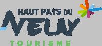 Logo Office de Tourisme Haut Pays du Velay