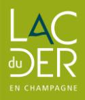 标志 Lac du Der en Champagne