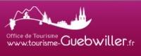 Logo Office de Tourisme de Guebwiller