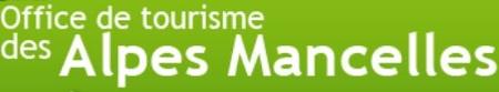 Logo Office de Tourisme des Alpes Mancelles