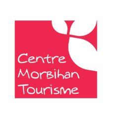 Logo Centre Morbihan Tourisme