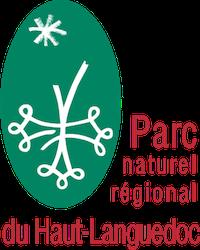 Logo  PNR du Haut Languedoc