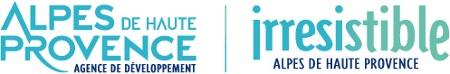 Logo AD des Alpes de Haute Provence
