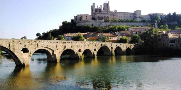 Béziers, Pont Vieux