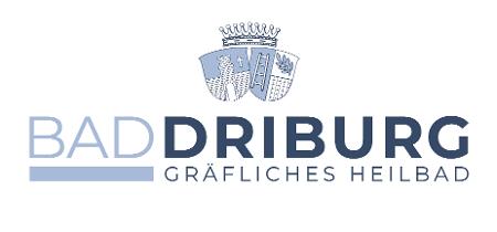 Logo Bad Driburger Touristik GmbH