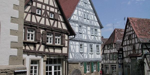 Altstadtstraße, Eppingen