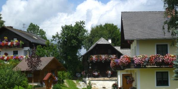 Blumendorf Sallegg