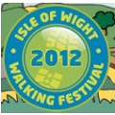 Profile picture of IsleOfWight WalkingFestival