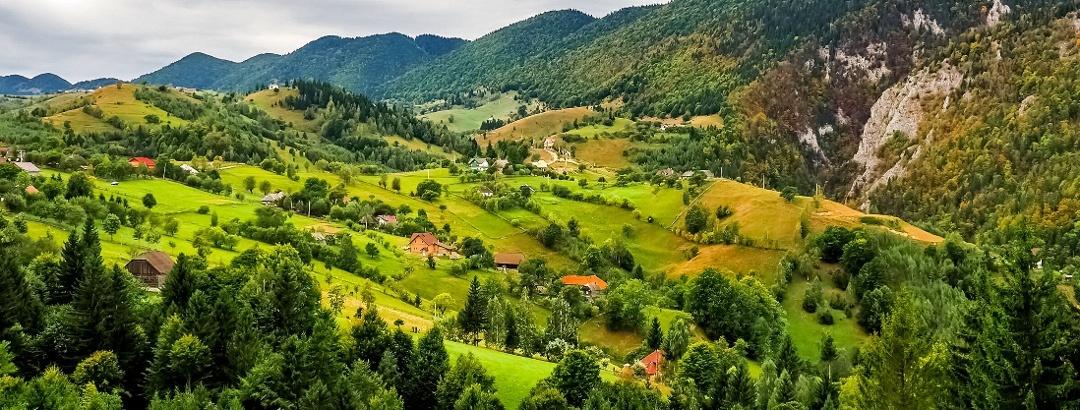 Septembrie în Măgura/Brașov