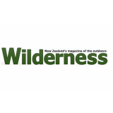 Logo Wilderness Magazine