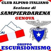 Logo CAI SAMPIERDARENA