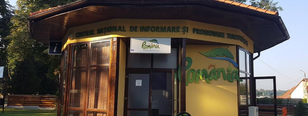 Centrul Național de Informare și Promovare Turistică Blaj