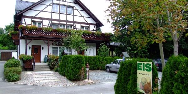 Teichhaus Burkhardtsdorf