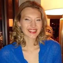 Profilbild von Poppy Sullivan