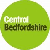Logo Central Bedfordshire Council