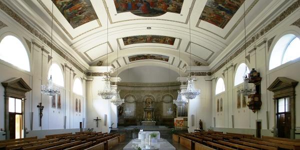 Stadpfarrkirche Sankt Martin 4