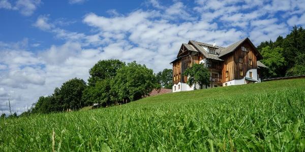 Leitenbauerhof (C) UaB Sorger
