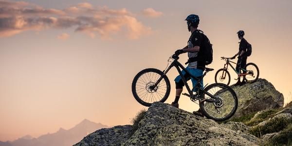 Grimsel - Bike