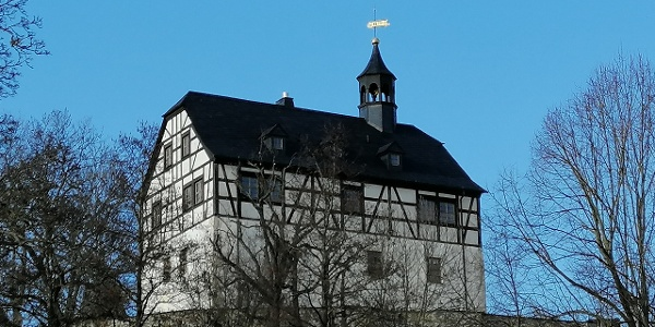 Schloss Jößnitz