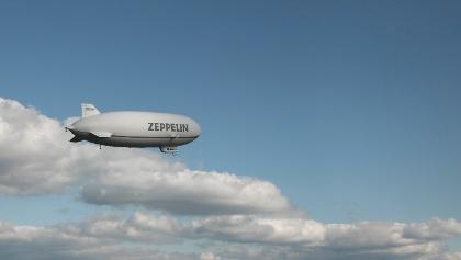 Zeppelin Reederei