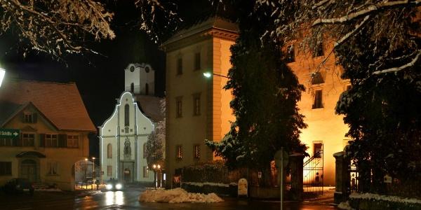 Katholische Pfarrkirche Heiliger Karl Borromäus 3
