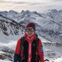Profilbild von Isabelle Vandebroek