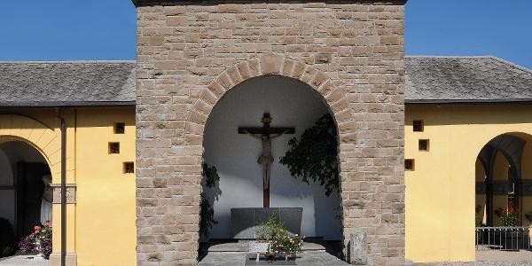Katholische Pfarrkriche Heilige Peter und Paul 1