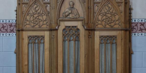 Katholische Pfarrkirche Heiliger Sebastian 4